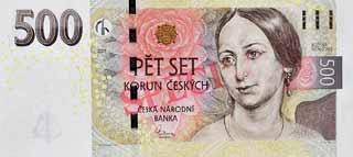 Bankovka 0